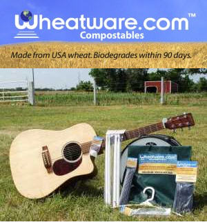 Wheatware Music